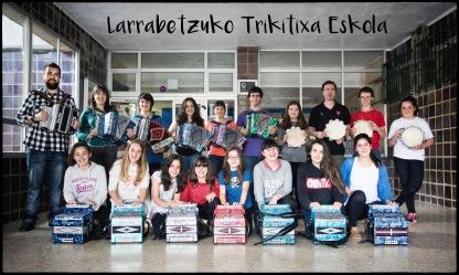 larrabetzu2015